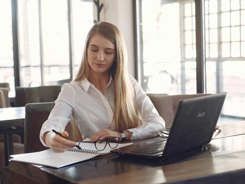Auxiliar Administrativo - Way Soluções Profissionais
